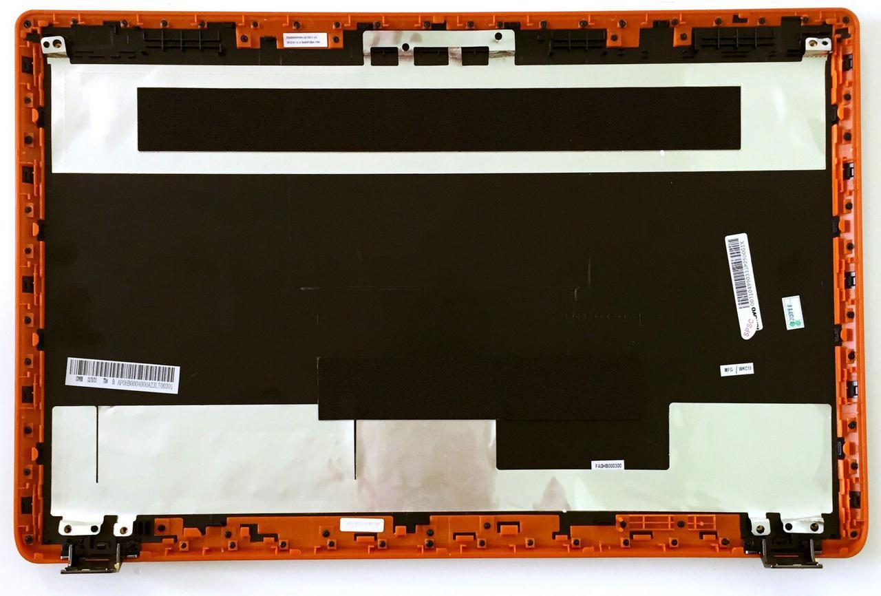 Крышка матрицы Lenovo IdeaPad Y570, Y575