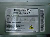 Блок питания Component Pro 300W(тяжелый качественный) , фото 1