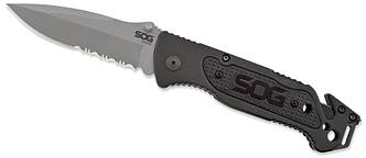 Нож складной SOG Escape Bead Blasted