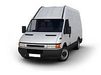 Аэродинамические обвесы Iveco Daily (1999-2006)