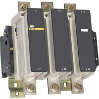 КТИ-7630 Контактор 3P 630 А 1НО упр. напряжение 230В