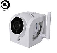 WiFi / IP мини камера Digoo DG-W02f, фото 1