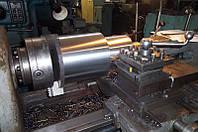 Токарная обработка (точение) металлов