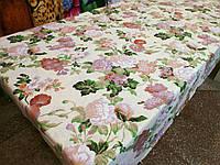 Ткань для пошива постельного белья ранфорс Пакистан Райский сад, фото 1