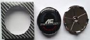 Комплект колпачков в колесные диски SCHNITZER BMW 68,5 мм/ 66 мм