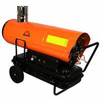 Дизельный обогреватель Vitals DHC-801 (80,0 кВт)