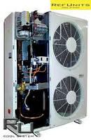 Монтаж холодильных камер от 6м3