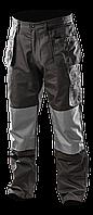 ШТАНИ РОБОЧІ NEO - 2 в 1 зі знімними штанинами 81-230, фото 1