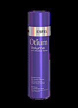 Шампунь для объема сухих волос Estel Otium Volume