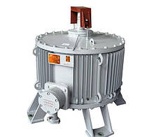 Серия ВАСО5К Электродвигатели взрывозащищенные вертикальные производство НКЕМЗ