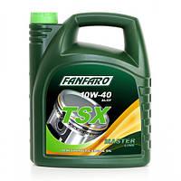 FANFARO 10W40 -4L TSX