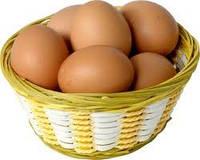 Яйца куринные