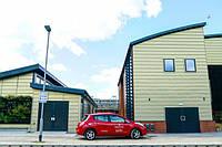 В Великобритании появились первые энергопозитивные здания