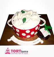 """Торт на заказ """"Украинские традиции"""""""