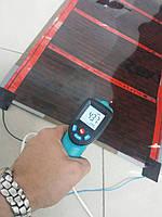 Нагревательная пленка Rexva 0,50x1,25 (cаморегулирующаяся ),, фото 1