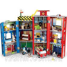 Здание спасательной службы Игровой набор KidKraft 63239