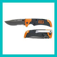 Складной нож Gerber Bear Grylls (маленький)!Опт