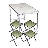 Пикниковый набор мебели Ranger ST 401 (в чехле), фото 1