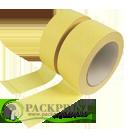 Клейкая лента Малярная 60С (Mascing)72 мм х 27м