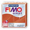 Брусок Fimo Effect Фимо Эффект античная медь 27- 56гр.