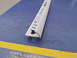 Угол Пластиковый Для плитки 12 мм. Внутренний.Цветной., фото 6