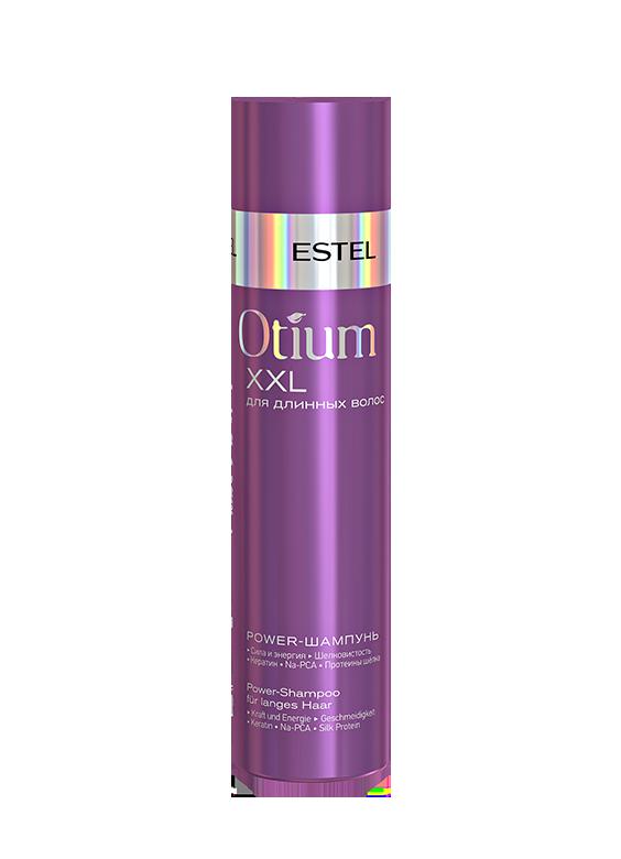 Power-шампунь для длинных волос Estel Otium XXL