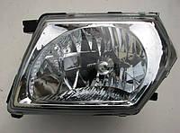 Передний фонарь Nissan Patrol GR-Y61 (2002-2005)