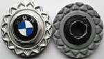 Комплект колпачков на диски BMW 151 мм/ 60 мм