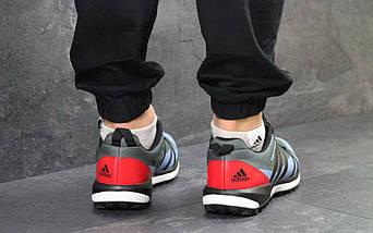 Мужские кроссовки повседневные разноцветные, фото 3
