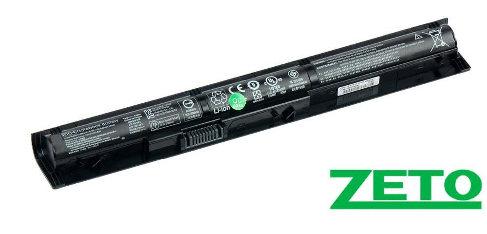 Батарея (аккумулятор) HP HSTNN-LB6K