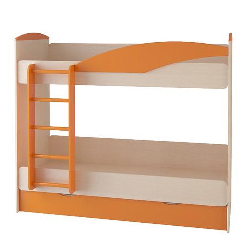 Підліткове ліжко двоярусне