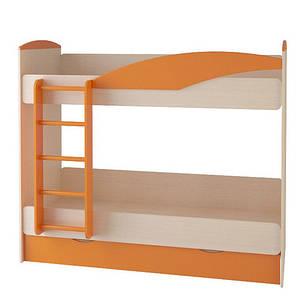 Підліткове ліжко двоярусне, фото 2