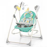 Кресло-качалка CARRELLO Nanny CRL-0005