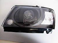Фонарь BI-LED  з линзой Nissan Patrol GR-Y61 GU4 (2005-2018)