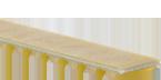 Полиуретановые зубчатые ремни метрического деления