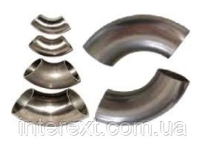 Отводы стальные кованные Ду15-600, фото 2
