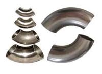 Отводы стальные крутоизогнутые кованные Ду40-600