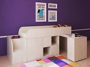 Дитяче ліжко горище, фото 2