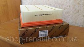 Фільтр повітряний CLIO II, ESPACE IV, LAGUNA II, VEL SATIS 1.6-3.5 11.00- JC Premium B2R040PR
