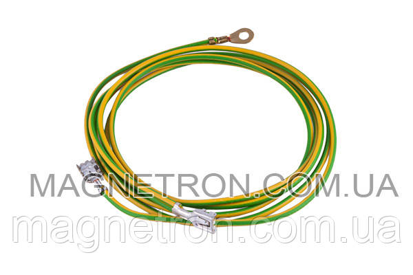 Электропроводка для стиральной машины Indesit, Ariston C00267945, фото 2