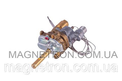 Кран газовый духовки для газовой плиты Indesit C00081465