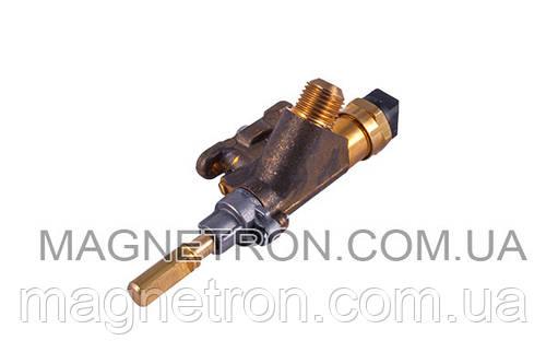 Кран газовый для газовой плиты Indesit C00080999