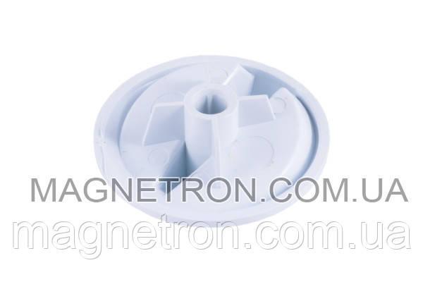 Ручка переключения программ для стиральной машины Indesit C00263216, фото 2