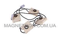 Микровыключатели блока поджига для газовой плиты Indesit, Ariston С00078700