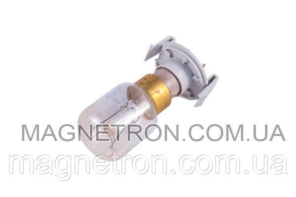 Лампочка для СВЧ-печи Ariston 25W C00269410, фото 2
