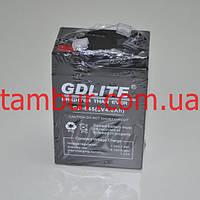 Аккумулятор для эхолота GD-645 6V 4.0Ah