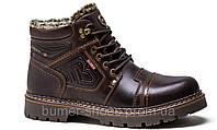 Ботинки мужские Bumer 81