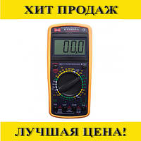 Мультиметр цифровой 9208