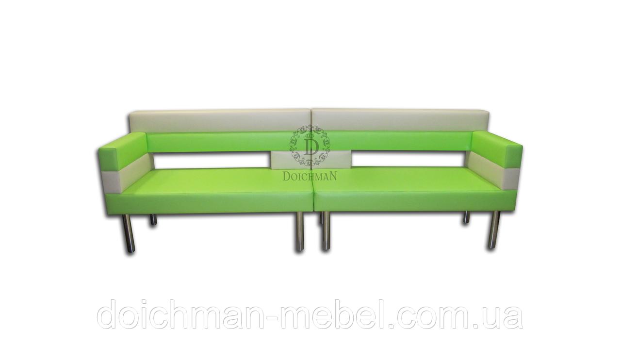 Эксклюзивная мягкая мебель в приемную