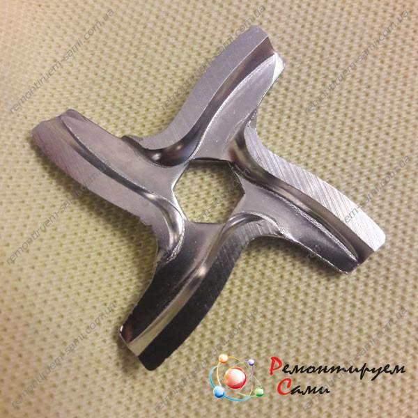 Нож для мясорубки Daewoo DI-1925S, фото 1
